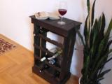 granküvé boros szekrény